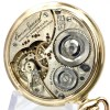 21 Jewel Illinois Bunn Special Pocket Watch Movement