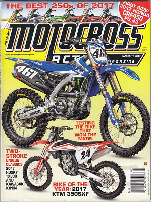 motocross Archives - Time Capsule Magazines