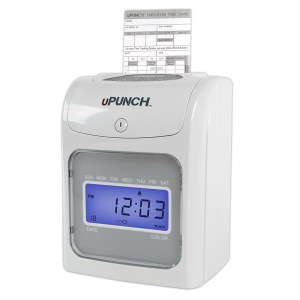calculating punch time clock for small business, upunch