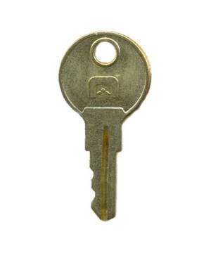 Keys: Model 125, Model 150, E-series Time Stamps (plastic case), Model 200