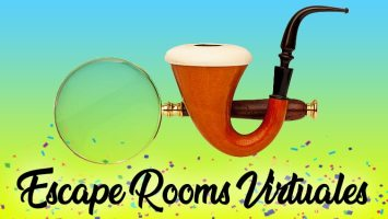 Escape rooms Virtuales