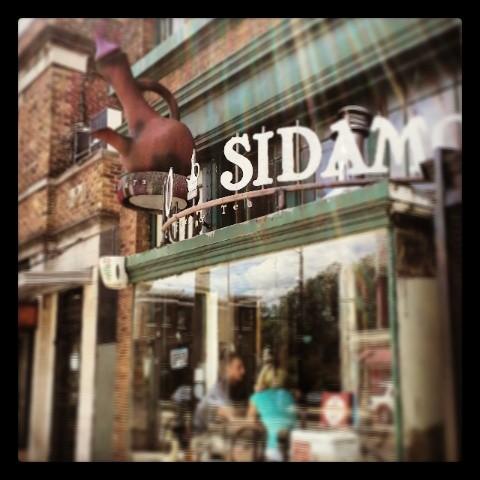 Sidamo Coffee & Tea