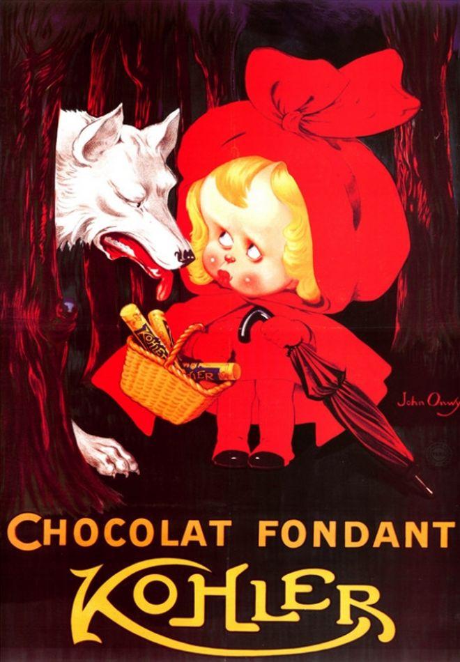 Chocolat Fondant Kohler