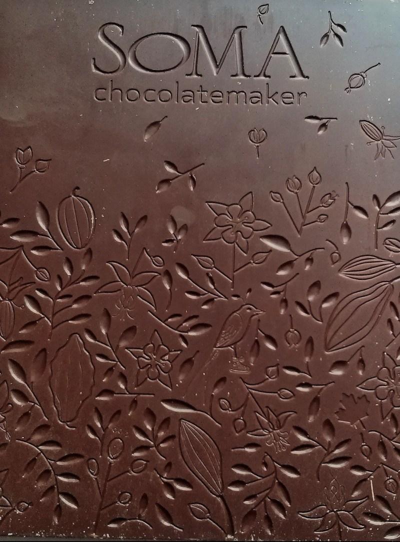 Soma Chocolatemaker Vanua Fiji