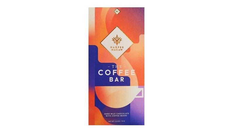 Harper Macaw The Coffee Bar Packaging