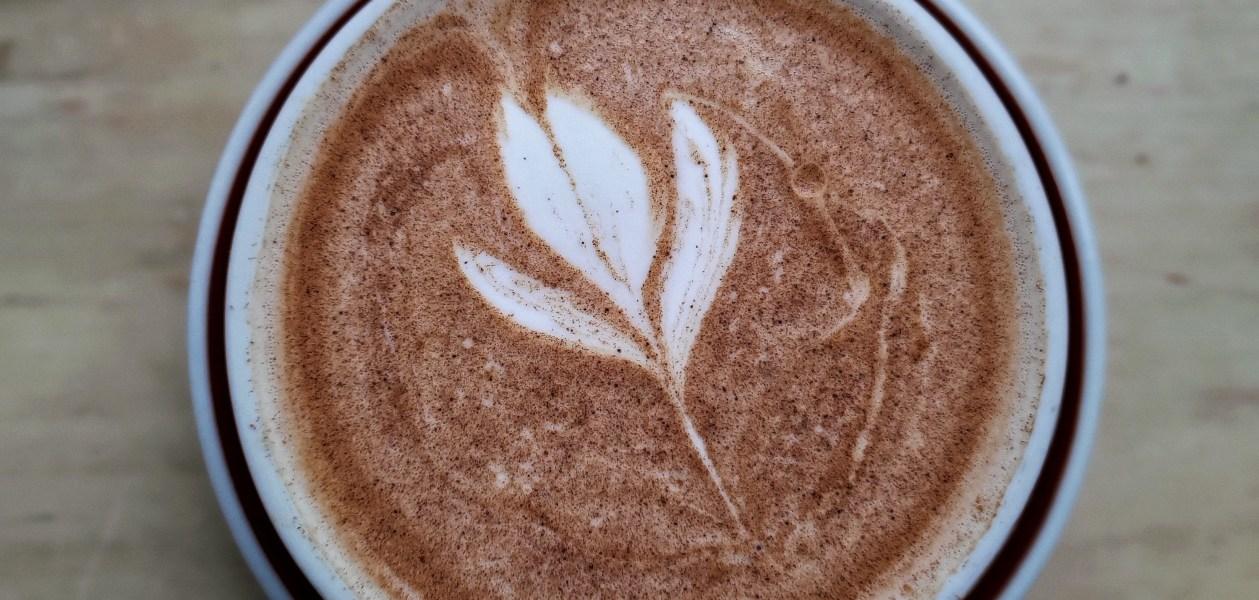 Dolcezza Askinosie Hot Cocoa