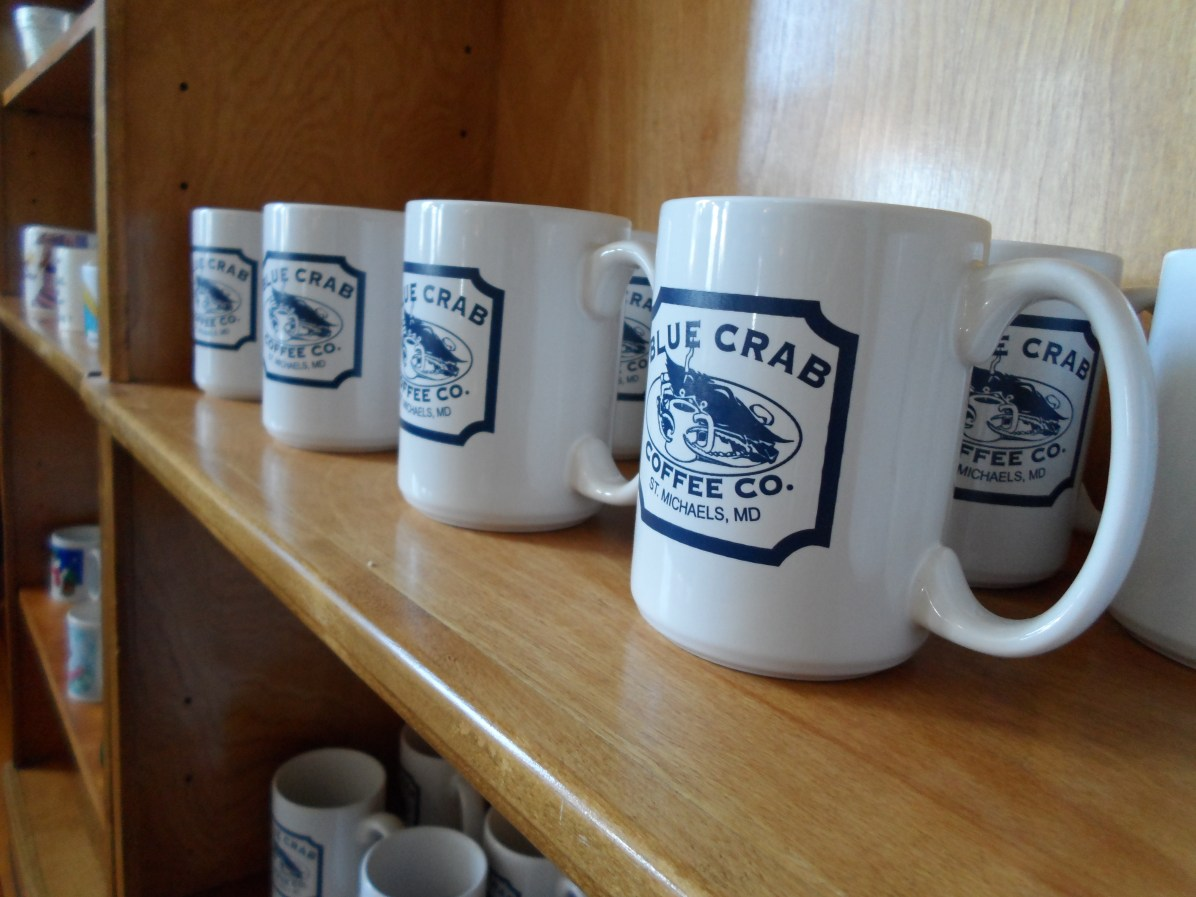 Blue Crab Coffee Co.
