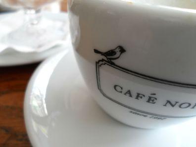 Cafe Noir Logo