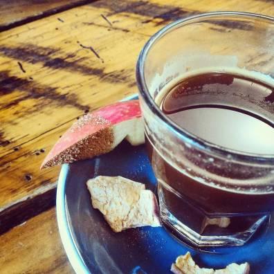 Apple Cider Espresso