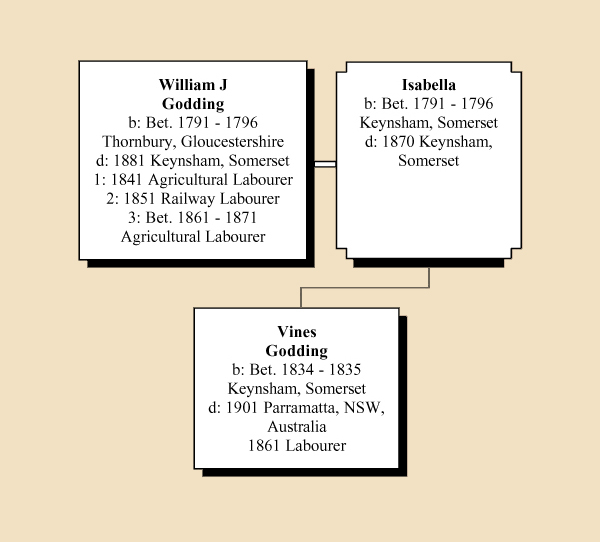 Australian Family History (5/6)