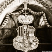 The Schwarzenberg coat of arms