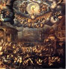 Jean Cousin the younger: The Last Judgement (ca. 1560 - 85)