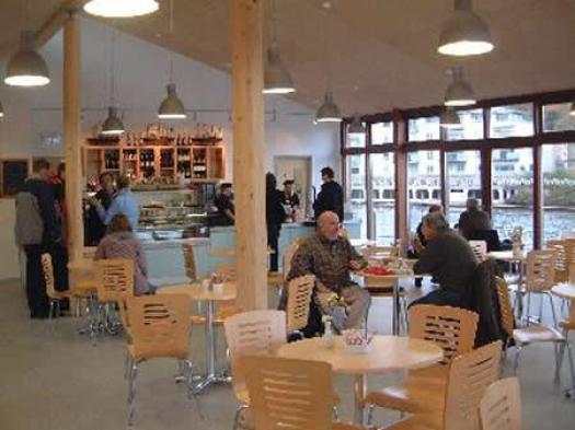 Dockyard Café Bar