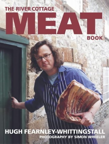 Book Choice - The River Cottage Meat Book