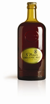 St Peter's Organic Ale