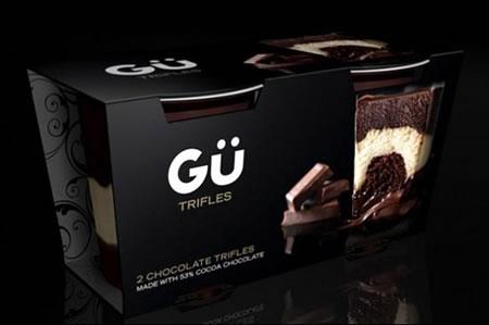 Gü Chocolate Trifle