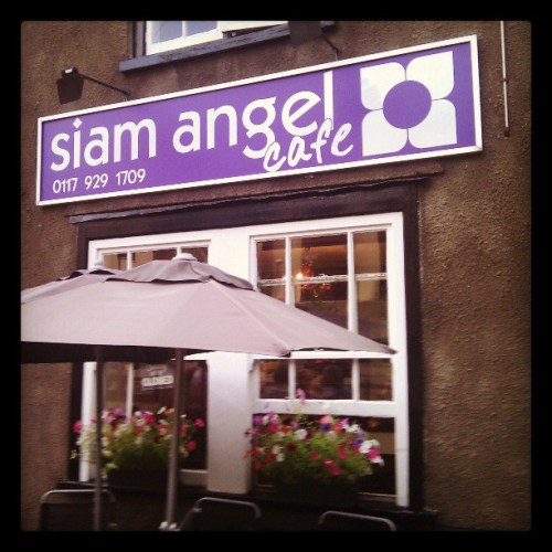 Siam Angel Cafe