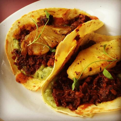 Gringa Taco