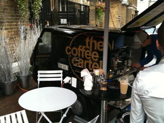 Piaggio Coffee