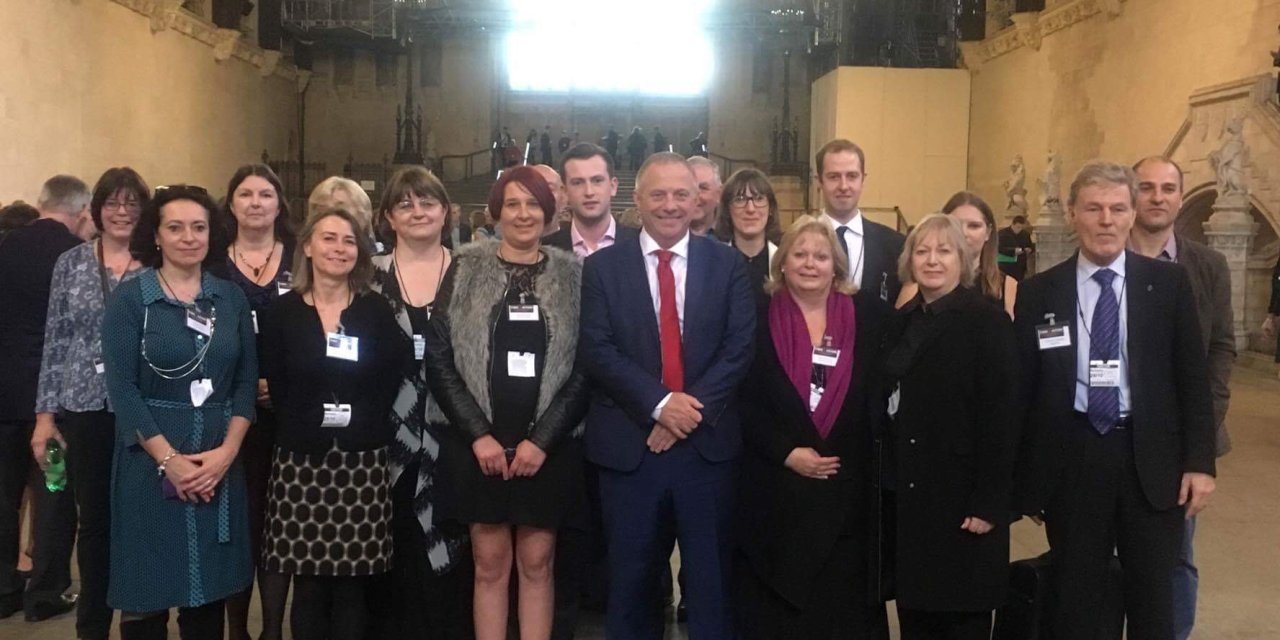Time For Action Lobby of Parliament on HPV Vaccination