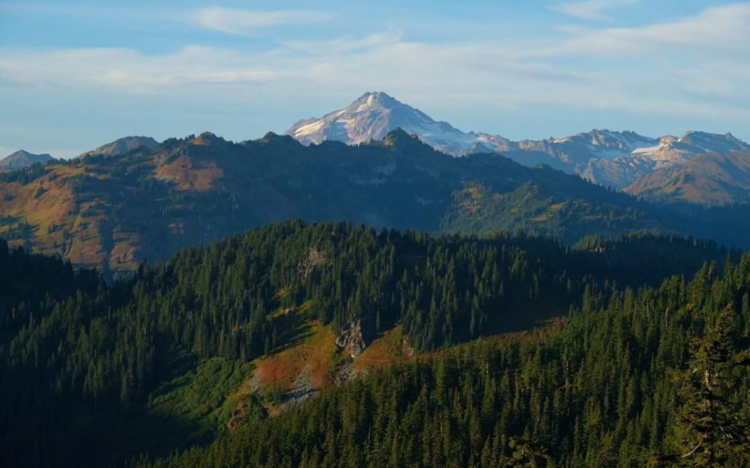 Day 138 – 139: Stevens Pass