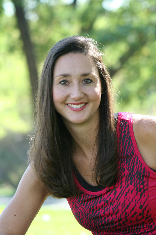 Tracy Rewerts, CPT Time For Change Personal Training