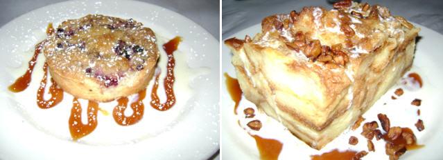 mothers desserts