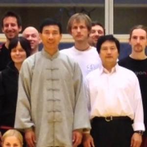 Seminargruppe-Chen-Bing-und-Chen-Shi-Hong 2013