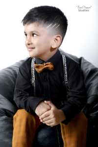 Professional Kids Fashion Photography in Pune
