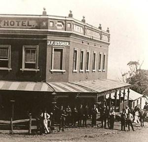 Scarborough Hotel closer