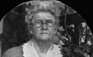 Mrs Lynch, who is said to haunt the Royal Bull Inn.