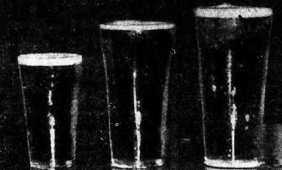 beer glass 4