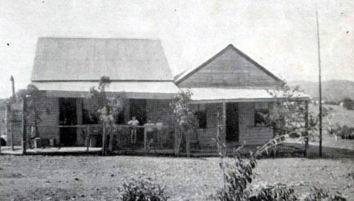 canton hotel thornborough old
