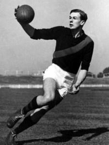 john coleman footballer
