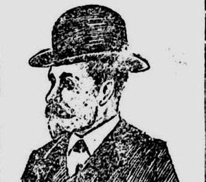 Thomas Proe publican