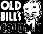 Old Bills Column logo