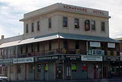 semaphore hotel sa 2016