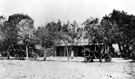 E quondong hotel 1912