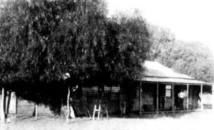E quondong hotel NSW 1910