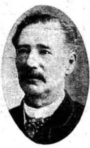 George Richard Ireland