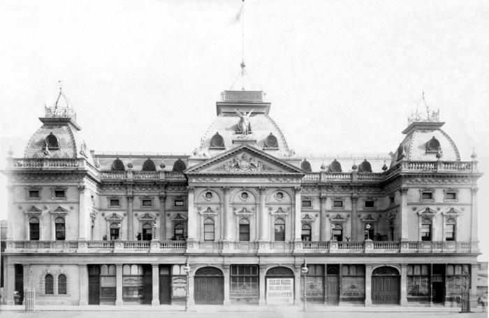 royal princess theatre melbourne