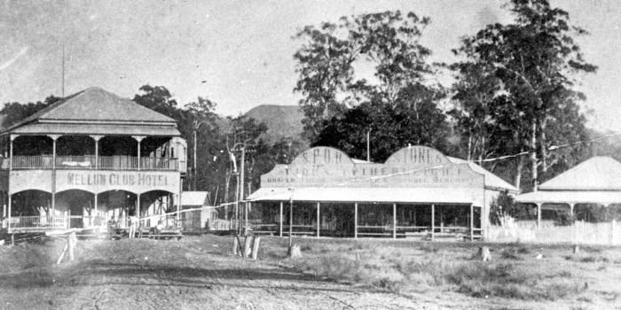 mellum club hotel move 1914