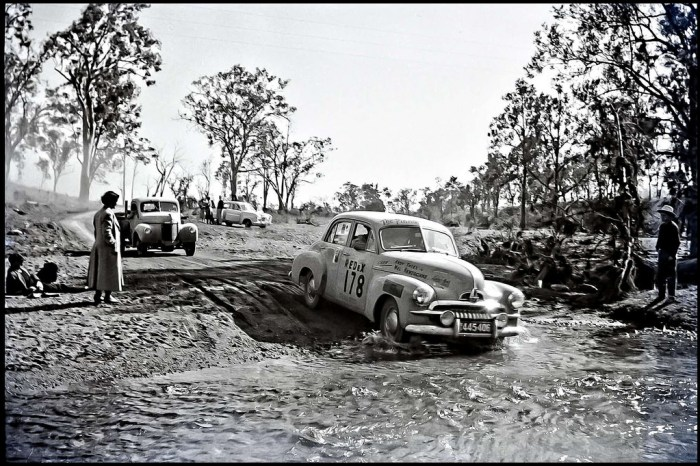 redex 1954 goomeri queensland