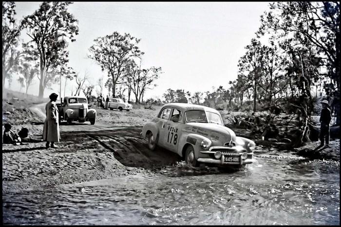 redex 1954 goomeri queensland