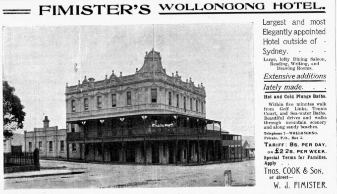 wollongong-hotel-advert-1906