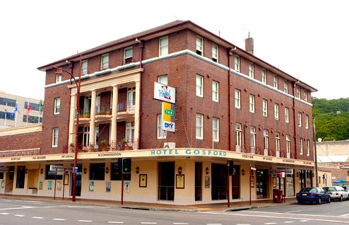 hotel-gosford