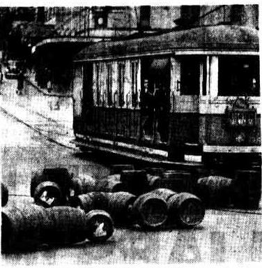 spilt barrels 1942