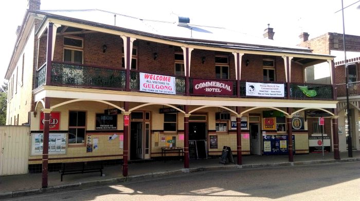 commercial hotel gulgong small 4