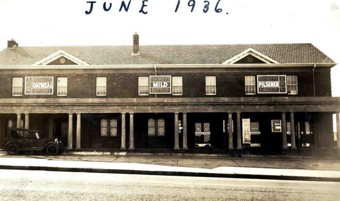 wentworth hotel flemington nsw 1936 small