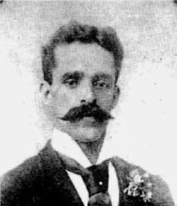 Gus Wanganheim Publican